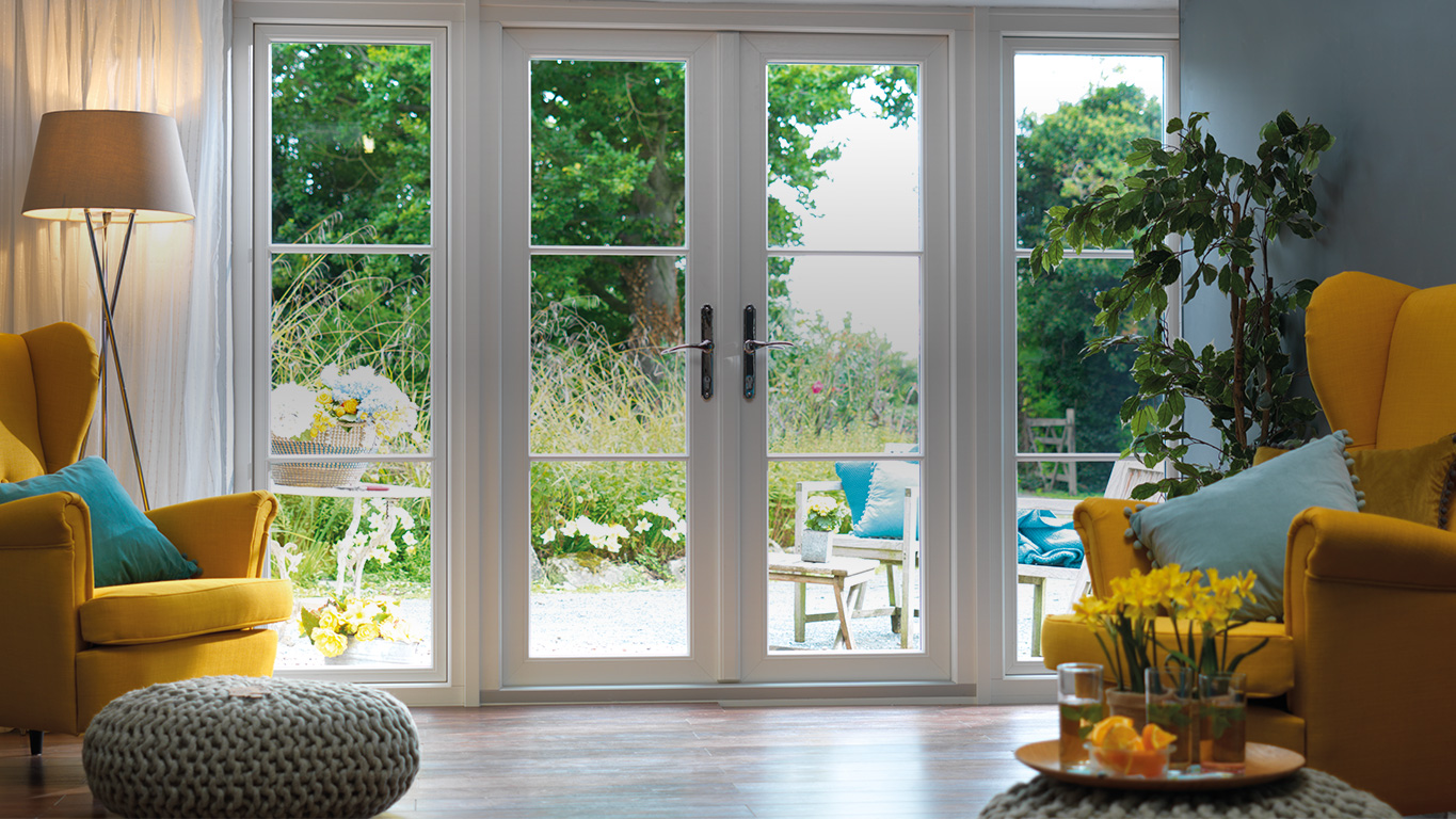 Timber Alternative Windows and Doors