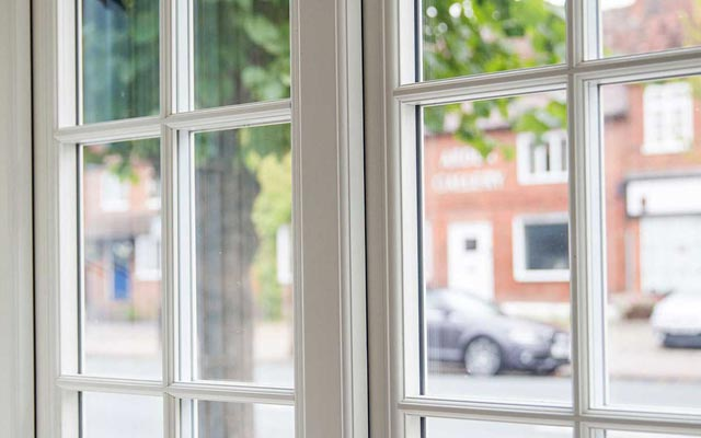 How Strong Are PVCu Windows