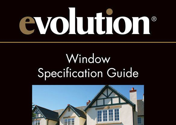 Evolution Product Specification Guide Image