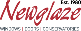 Newglaze Windows - Poole logo