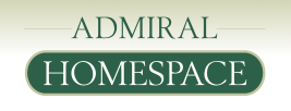 Admiral Homespace logo