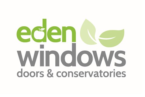 Eden Windows, Doors & Conservatories - Gillingham logo