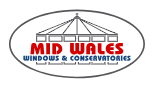 Mid-Wales Windows & Conservatories logo