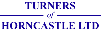 Turners of Horncastle logo