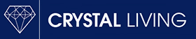 Crystal Living logo