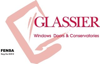 Glassier Window Systems - Drakes Broughton logo