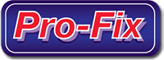 Pro-Fix Installations Ltd logo