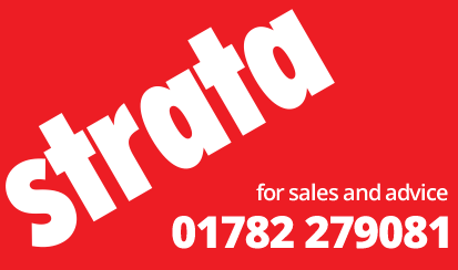 Strata Windows logo