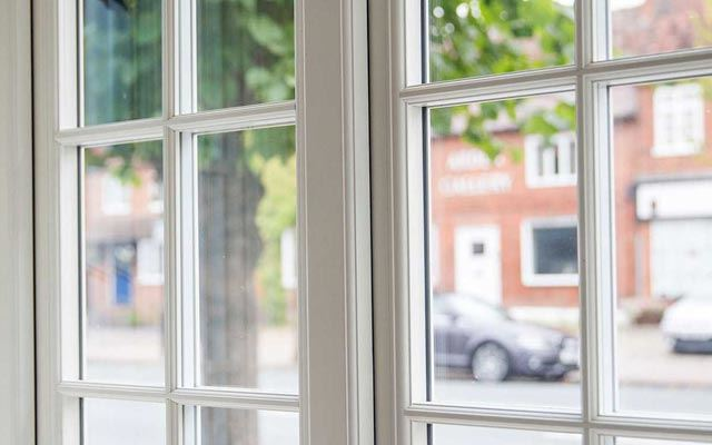 How Long Do PVCu Windows Last? Image