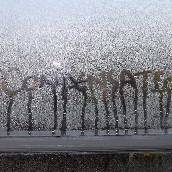 Top Tips to Reduce Window Condensation Image
