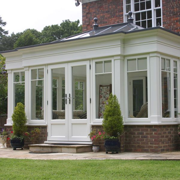 Conservatories Building Regulations Image