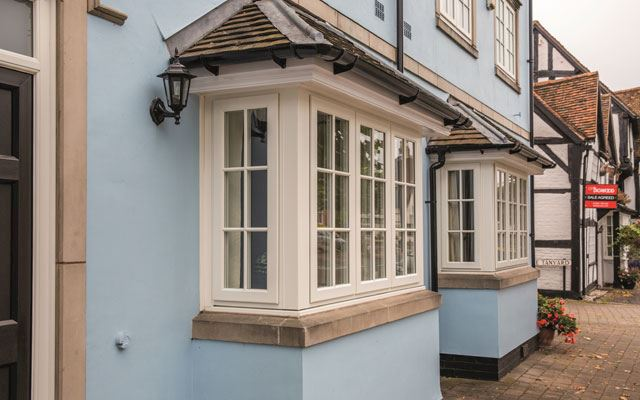 Will PVCu Windows Turn Yellow Over Time? Image