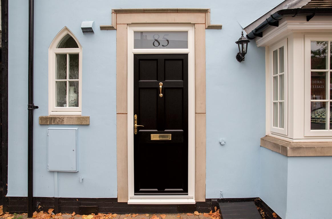 Ten Costly Mistakes To Avoid When Buying New Doors - An Insider's Guide Image