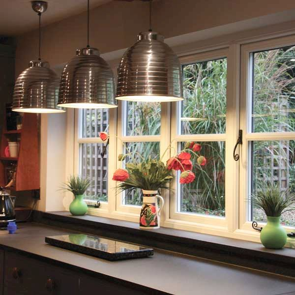 Keep the Winter Weather at Bay with Storm Windows Image
