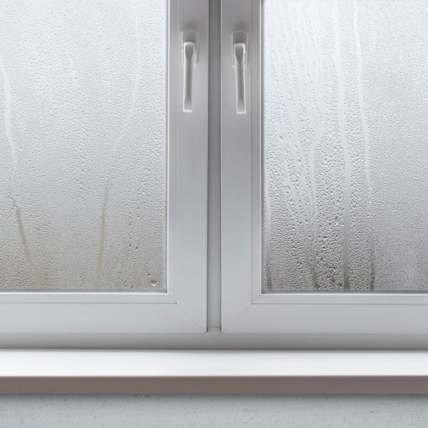 What Can I Do About Condensation Between Different Panes on Double Glazing? Image