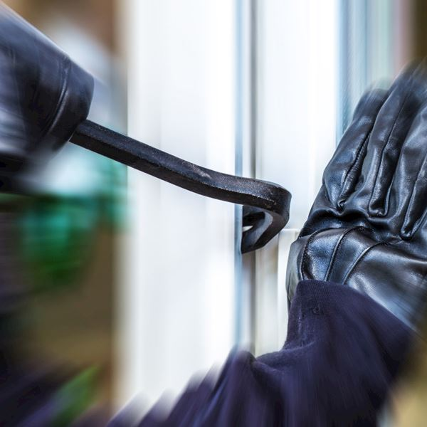 Are Double Glazed Windows Vulnerable to Attack by Burglars? Image