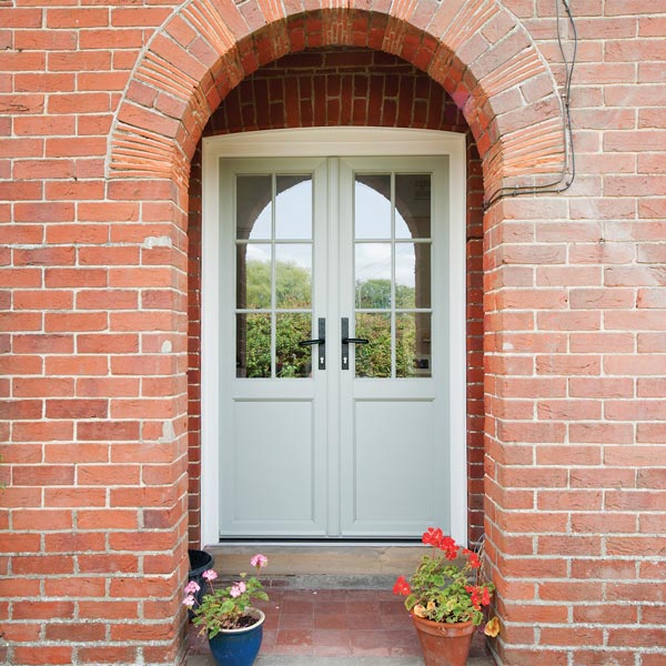 Page Image for French Doors