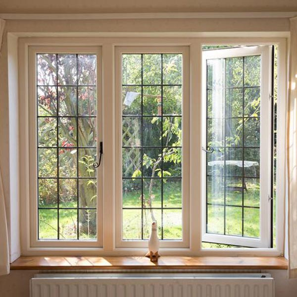Page Image for Leaded Windows