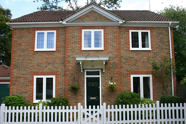Project Image for Evolution Flush Timber-Alternative Windows, Berkshire
