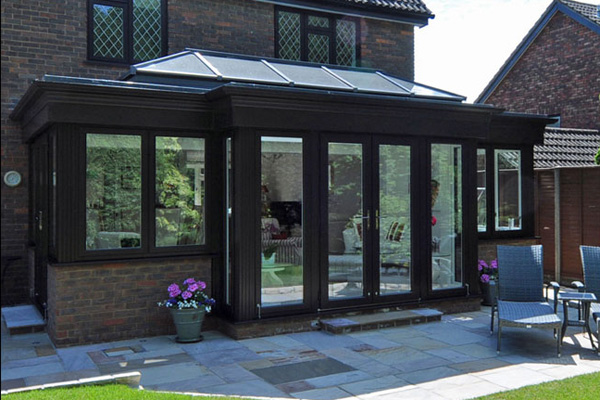 Project Image for Traditional Orangery in Locks Heath, Hampshire