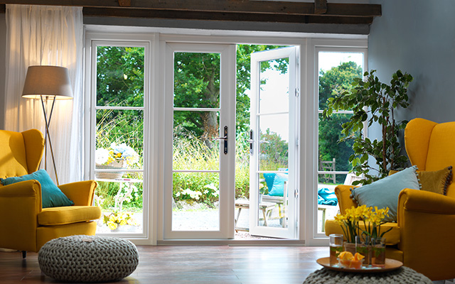 french doors designs