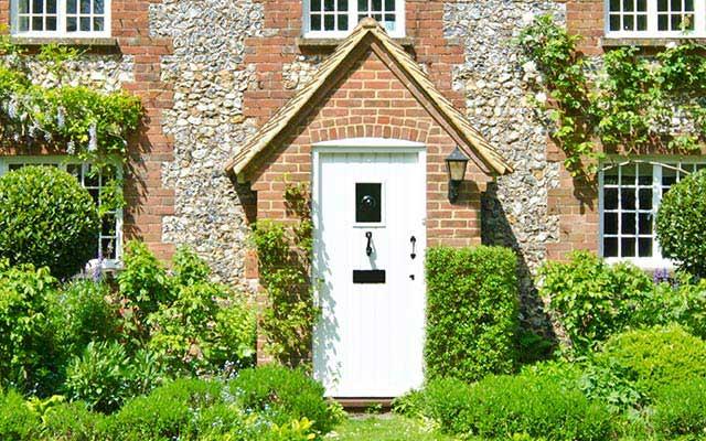Doors & Front Doors | Cottage Doors | Evolution Windows