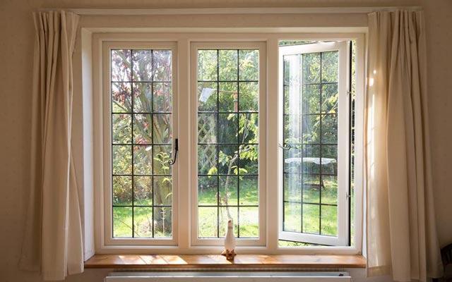 Leaded Window Styles