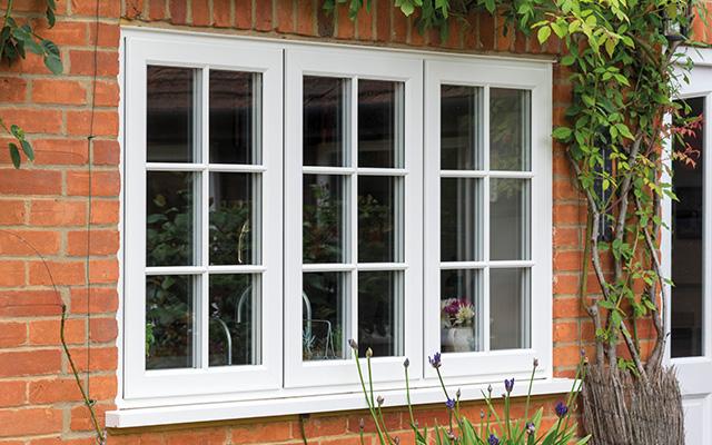 Window Design Features Evolution Windows