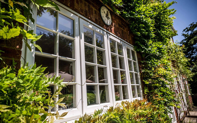 PVCu Windows Available in Various Styles