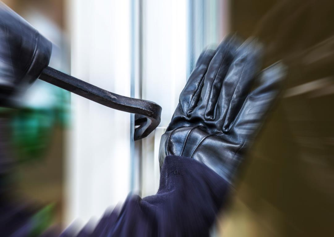 Double Glazed Windows Vulnerable to Attack