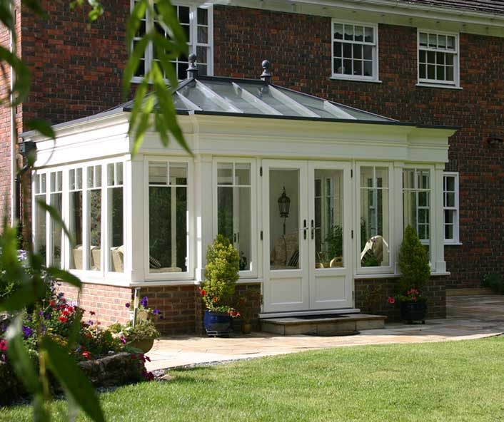 Timber Alternative Windows and Doors uvalue